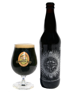 Holy Smoke Church-Key Brewing